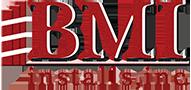 BMI Installs, Inc Logo