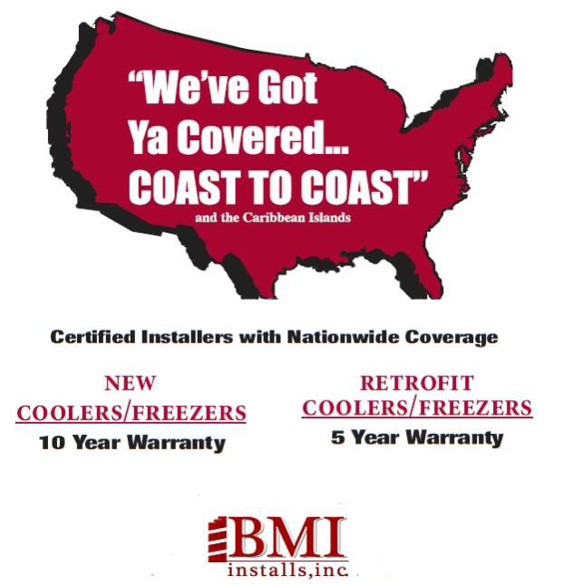 BMI covered coast to coast